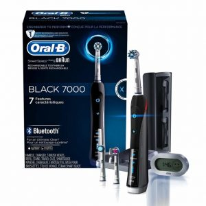 10 Best Electric Toothbrush Review 2021 9
