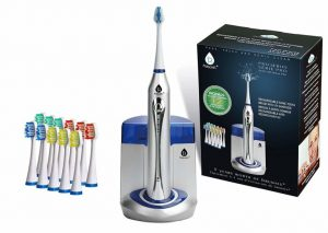 Best Electric Toothbrush Sanitizer