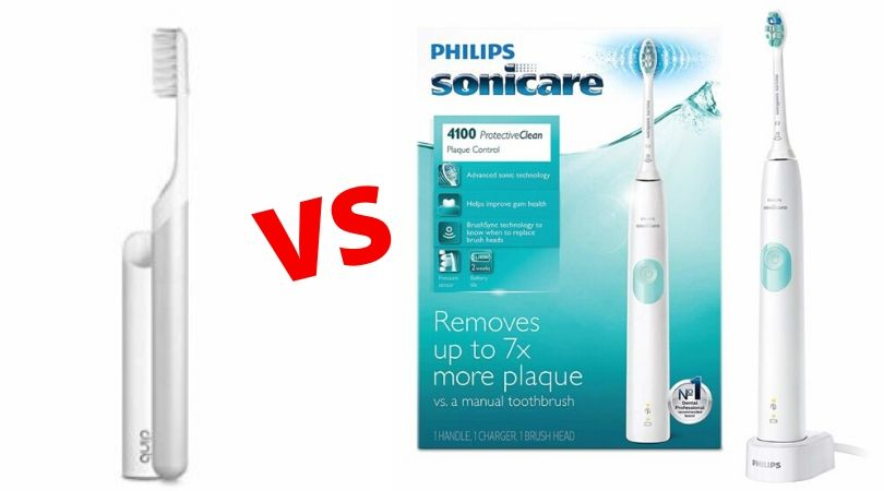 Quip vs Sonicare: Which is Better for You? 3