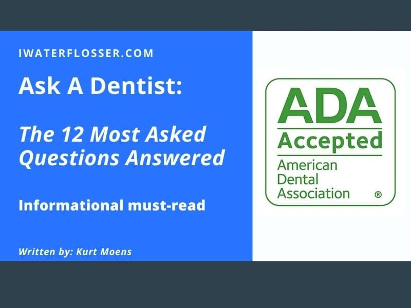 The 12 Most Asked Questions Answered